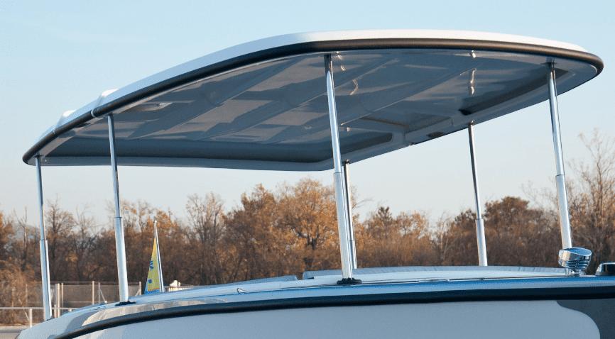 Unique Hydraulic Rooftop